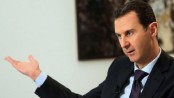 Bashar Assad vows to retake whole Syria