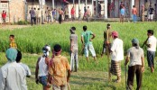 50 injured in B'baria clash