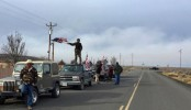 Oregon stand-off: Final occupier surrenders after 41 days