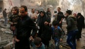 World powers 'agree Syria ceasefire'