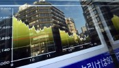 Japanese shares plunge amid global economic worries