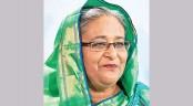Hasina very strong leader in fight against terrorism: US