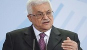Palestinian President Abbas scheduled to make stopover in Dhaka