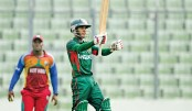 Miraz finds positives in defeat
