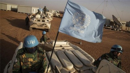 3 UN peacekeepers killed in Mali base attack