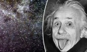 Albert Einstein: the man who predicted gravitational waves