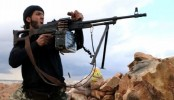 Syria conflict: Rebels pledge to keep fighting