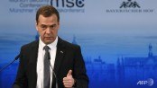 World has slipped into 'new cold war': Russian PM