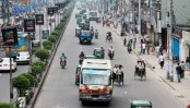 Shahbag-TSC road to remain closed for 'Love for Dhaka' festival on 14th February
