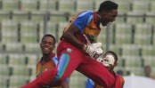 Windies U19s seek return to glory