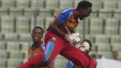 Windies U19s seek return to glory