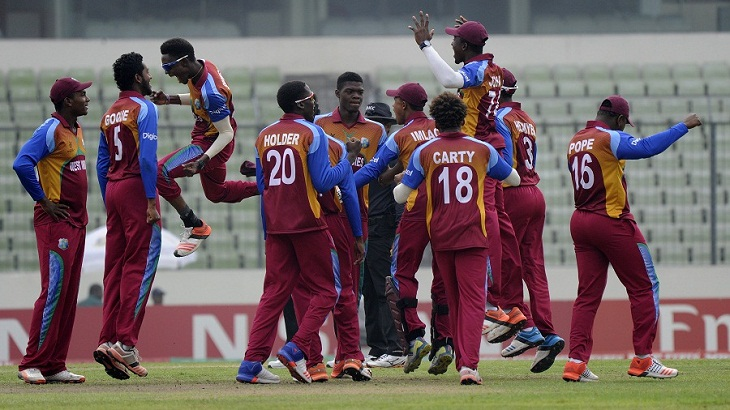 West Indies clinch maiden U19 title