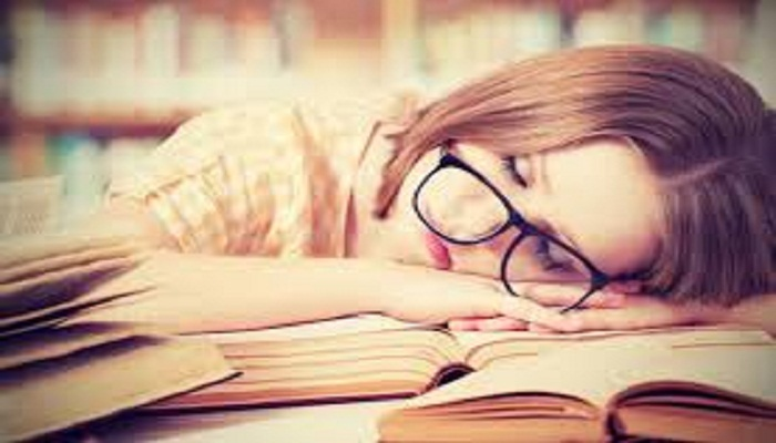 Loss of sleep during adolescence may be a diabetes danger