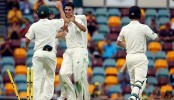 Australia all out for 562, leads by 379 in 1st test vs. NZ