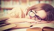 Loss of sleep during adolescence may be a diabetes danger