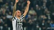 Zaza strike downs Napoli as Juve go top