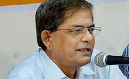 Council to help stage a comeback, Fakhrul about BNP