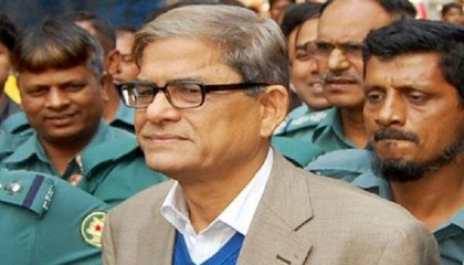 Fakhrul among 93 charge-sheeted in two Paltan cases