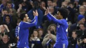 Chelsea in fine form ahead of Champions League match at PSG