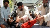 Afghan civilian death and injuries 'reach record high'