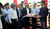 Apex opens its Flagship outlet in Chittagong