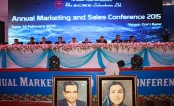 ACME's Annual Marketing & Sales Conference 2015 held