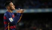 Brazil Court Freezes Neymar Assets