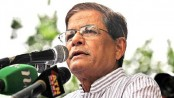 Country facing crisis of free thinking: BNP