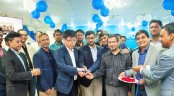 Samsung's 2nd Customer Service Centre launched in Chittagong