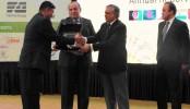 UDDIPAN conferred SAFA Award