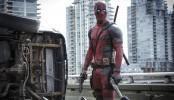 'Deadpool' blasts N. America box office records