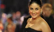 I'm still a baby, says Kareena