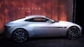James Bond Aston Martin DB10 Spectre car sold for £2.4m