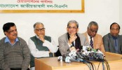 BNP to join UP polls 'in alliance'