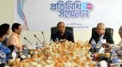 Don't be afraid, publish the truth: BG Chairman