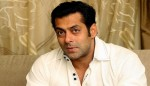 Food, shopping on Salman's mind