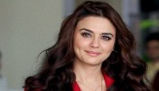 Preity Zinta to auction her wedding pictures