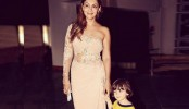 AbRam is always on set with Shah Rukh, complains Gauri Khan