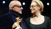 Berlin film festival: Fire at Sea wins Golden Bear