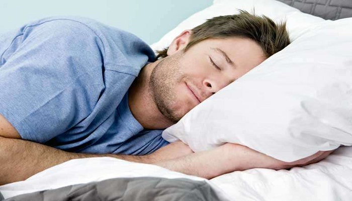 Good night's sleep strengthens memory