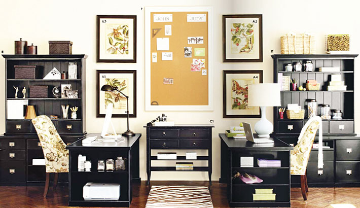 Decorating your office trend for Decorating your office
