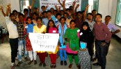 Youth fights human trafficking in rural Bangladesh