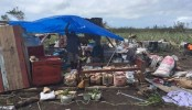 Cyclone Winston: Death toll rises to 29 as clear-up begins