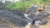 Peru oil spill pollutes Amazon rivers