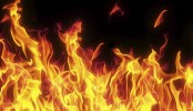 Sweater factory gutted in Gazipur fire