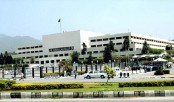 Pakistan Parliament becomes first in world to run entirely on Solar Power