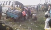 3 killed in bus-pickup van collision in Tangail