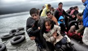 Over 110,000 migrants crossed Mediterranean to Europe this year: IOM