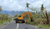 Fiji cyclone death toll rises to 36: Red Cross