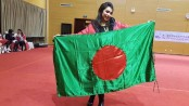 World Miss University: Aboni feels proud representing Bangladesh